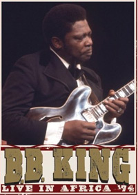 B.B. King Live in Africa '74