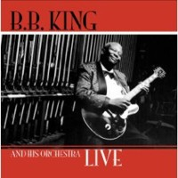BB King and His Orchestra Live