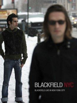 Blackfield - Live in NYC