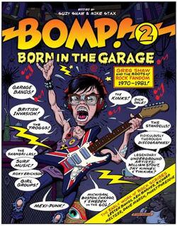 Bomp 2: Born in the Garage