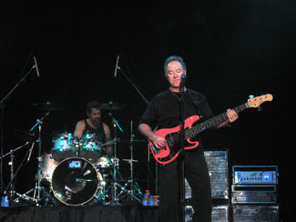 Creedence Clearwater Revisited. Photo (c) Bill Kopp