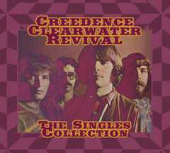 CCR - The Singles Collection