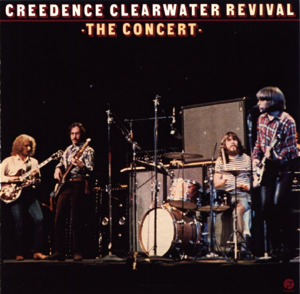 CCR - The Concert