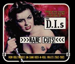 The D.I.'s - Rare Cuts!