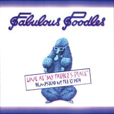 Fabulous Poodles