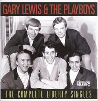 Gary Lewis & the Playboys - Complete Liberty Singles