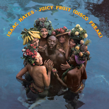 Isaac Hayes- Juicy Fruit (Disco Freak)