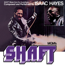 Isaac Hayes - Shaft