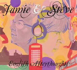 Jamie & Steve - English Afterthoughts