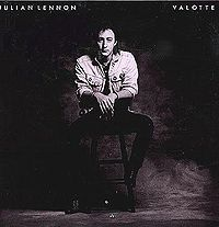 Julian Lennon - Valotte