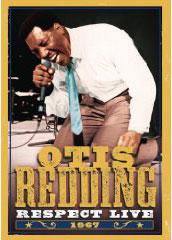 Otis Redding - Respect Live 1967 (DVD)