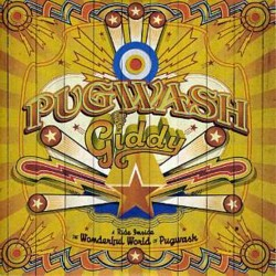 Pugwash - Giddy