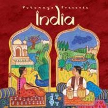 Putomayo Presents India