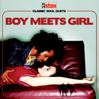 Boy Meets Girl - Classic Soul Duets
